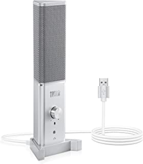 usb microphone voice recognition