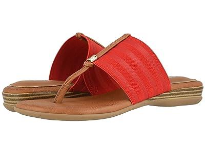 Vaneli Yesen (Red Ribbon Elastic) Women