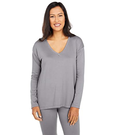 N by Natori Nlightened Top (Stone) Women