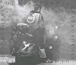 quadrophenia vinyl lp