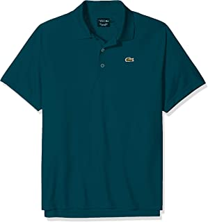 Lacoste Mens Sport Short Ultra Dry Raglan Sleeve Polo Shirt