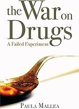 Best war on drugs book Reviews