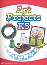 Art Projects, K5: Student Looseleaf Package (1998 Copyright)