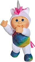 Cabbage Patch Cuties Shimmer Unicorn 9 Inch Soft Body Baby Doll - Fantasy Friends Collection