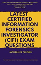 Certified Information Forensics Investigator (CIFI) Exam Questions