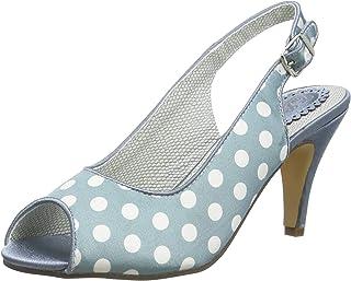 Joe Browns Women's Sweet Thing Slingback Shoes Heeled Sandal
