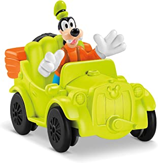 Fisher-Price Disney Mickey Mouse Clubhouse, Goofys Jalopy