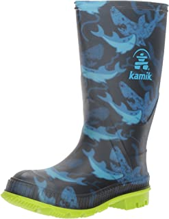Kamik Boy's STOMP2 Rain Boot