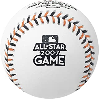 2007 MLB All Star Game Baseball San Francisco Giants Boxed