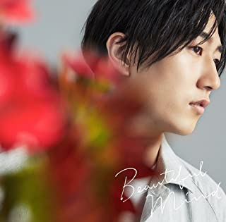 Beautiful Mind (初回限定盤B)(DVD付)