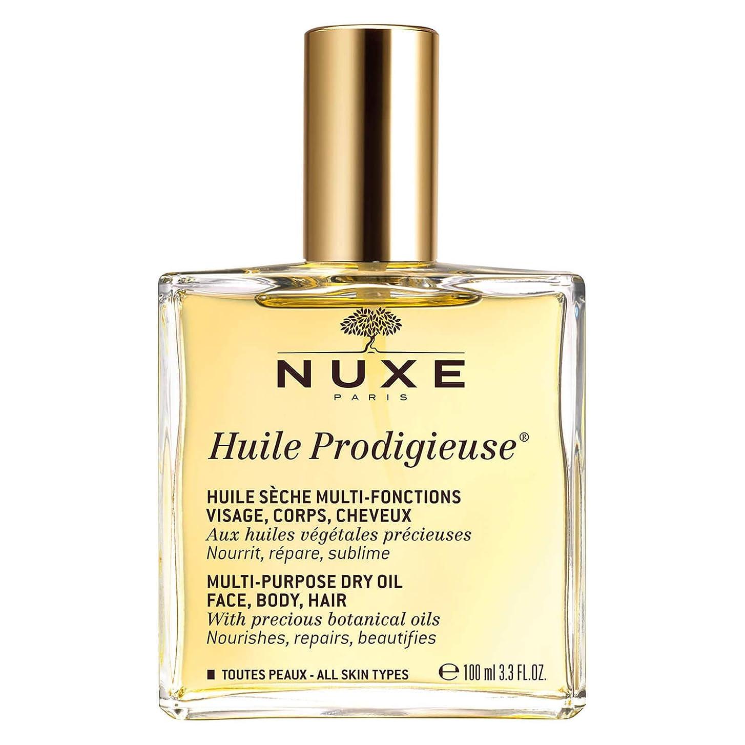 ニュクス NUXE プロディジューオイル 100ml 並行輸入品
