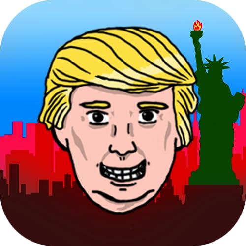 Stumpy Trump