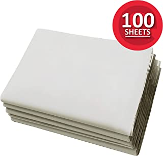 enKo - Newsprint Packing Paper Sheets for Moving Boxes - Packing Supplies (100 Sheets, 5 Lbs Pound, 33 x 21 Inch)