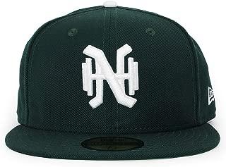 (ニューエラ) プロ野球 南海ホークス 59FIFTY 【NPB CLASSIC 1984-88 FITTED CAP】 NEW ERA NANKAI HAWKS ソフトバンク ホークス SOFTBANK HAWKS 帽子 [並行輸入品]