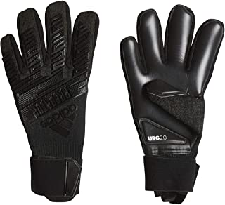 adidas goalkeeper gloves size 9