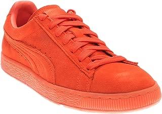 Best orange suede puma shoes Reviews