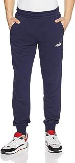 PUMA Mens Ess Logo Tr Cl Pants