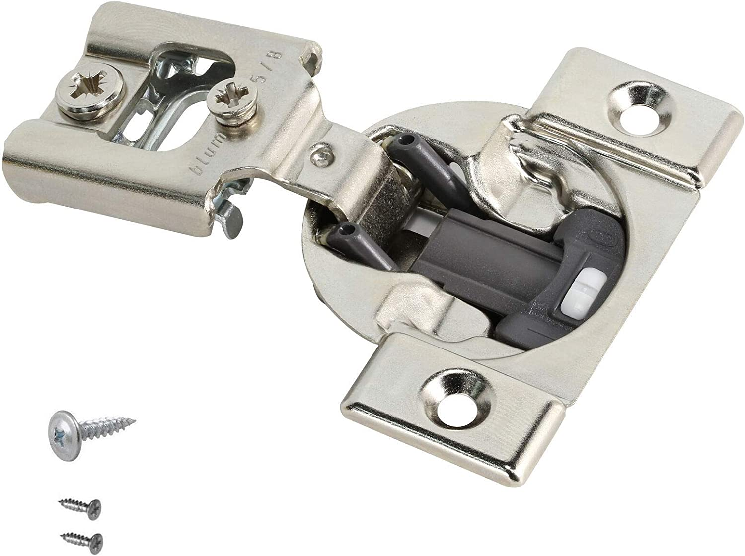 Blum Hinge for Framed cabinets Face and 3 8 Overlay Max 58% OFF Bargain sale Frame with