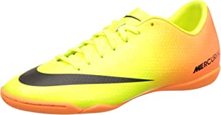 Mens Mercurial Victory IV IC Soccer Shoes