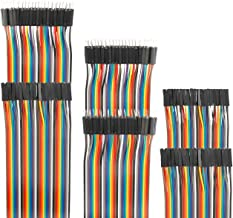 20 pin ribbon cable male to female