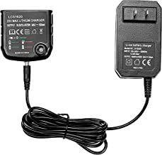 Best black and decker cordless weed eater charger Reviews