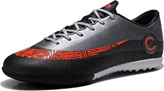 Men's Soccer Cleats Truf Soccer Shoes Indoor Training Football Shoes