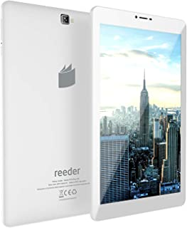 Reeder M10 Pro Hd Tablet Bilgisayar Wi-Fi, Bluetooth, 3 GB, Android 8.0