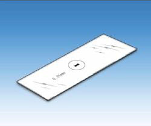 Euromex Objekt-mikrometer 2 mm  200 Teile