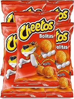 Best sabritas cheetos bolitas Reviews