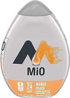 MiO Peach Mango Liquid Water Enhancer Drink Mix (1.62 fl oz Bottle)