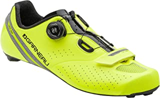 Louis Garneau Men's Carbon LS-100 2 Road Bike Clip-in Cycling Shoes with BOA Adjustment System