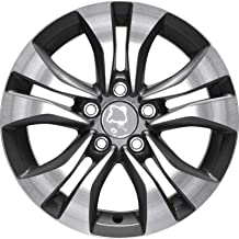 Partsynergy Replacement For New Aluminum Alloy Wheel Rim 16 Inch Fits 2013-2015 Honda Accord 5 Lug 114.3mm 5 Spokes