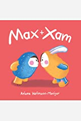 Max and Xam (Child's Play Library) Paperback