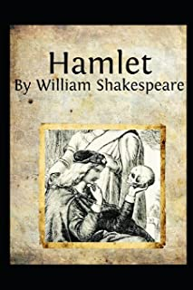 hamlet by william shakespeare(Annotated Edition)