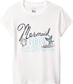 Mermaid Vibes Tee (Little Kids/Big Kids)