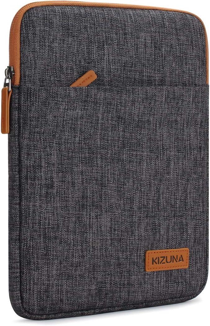 KIZUNA Opening large release sale 8 Inch Genuine Tablet Sleeve Shockproof Bag Case Water-Resistant