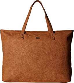 Set it On Fire Tote