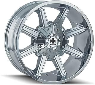 Best mayhem wheels arsenal Reviews