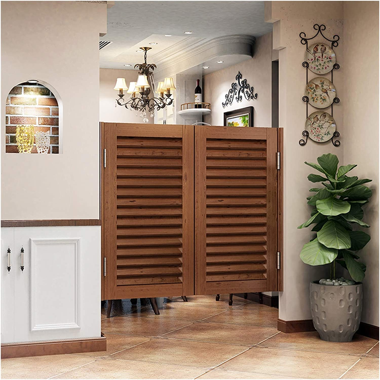 Cafe Swinging Super popular Albuquerque Mall specialty store Doors Indoor Batwing Bar Feat With Close Door Auto