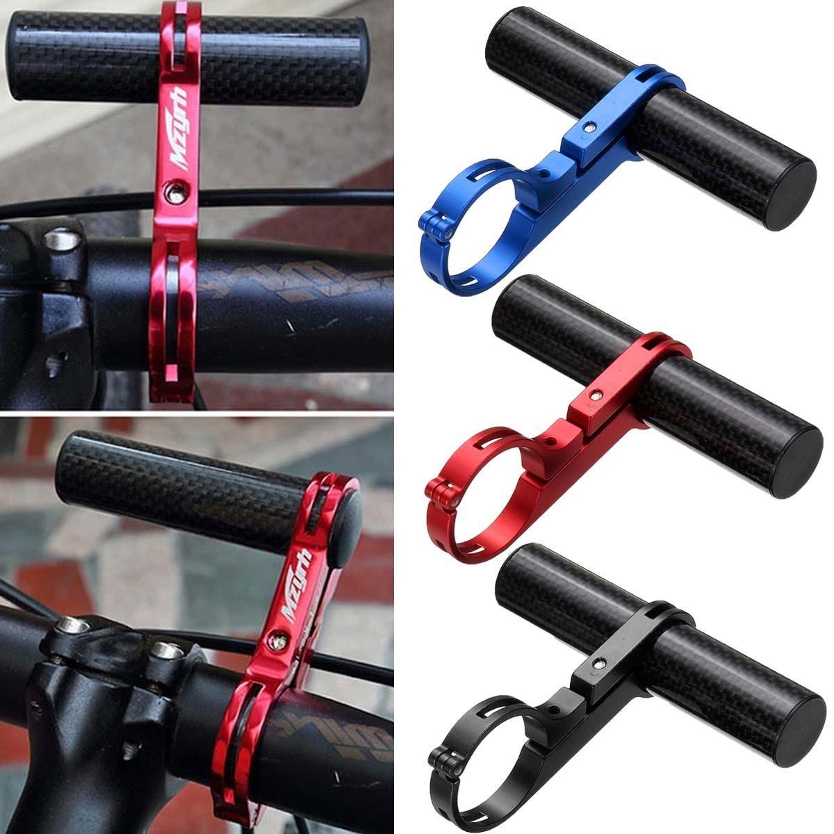 Soporte para bicicleta – Extensión para manillar de bicicleta MTB ...
