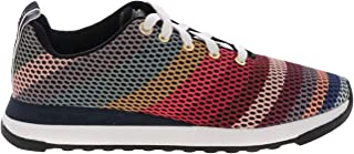 PAUL SMITH Luxury Fashion Womens W1SRAP03AMES90 Multicolor Sneakers | Fall Winter 19