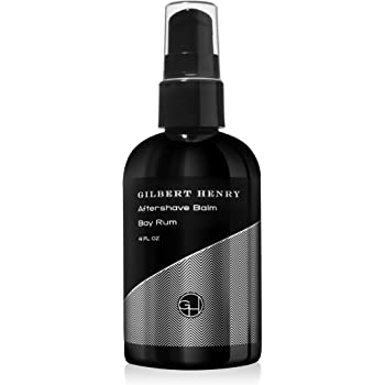 Gilbert Henry Bay Rum Balm: Artfully Designed and Skillfully Crafted to Earn You Compliments On Your Look and Your Choice of Fragrance.