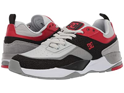 DC E. Tribeka (Black/Athletic Red/Battleship) Men