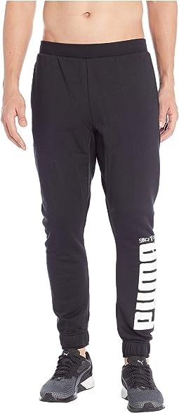 Rebel Bold Pants Fleece
