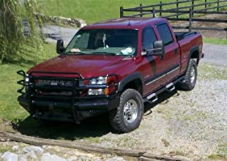 ranch hand winch bumpers for chevy