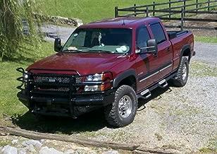 Ranch Hand FBC031BLR Bumper, Front