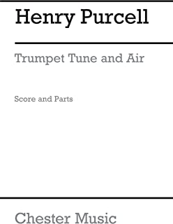 Henry Purcell: Trumpet Tune and Air (Just Brass No.40)