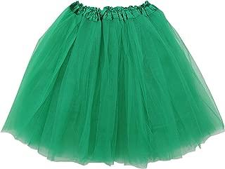 Adult Tutu Skirt, Tutu for Women, Tutu Skirt Womens 3 Layer Costume Ballet Dress