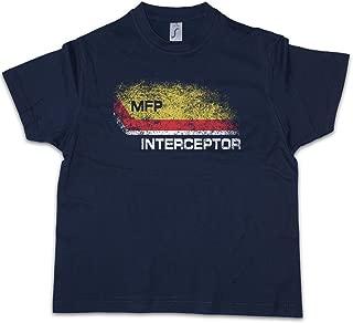 Inter I Main Force Patrol Logo Kids Boys Children T-Shirt Miller Fury Mad Road Max Kids Boys Children T-Shirt