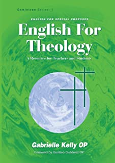 English for Theology: A Resource for Teachers and Students (Dominican Series)